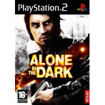 Alone in the Dark [PS2]